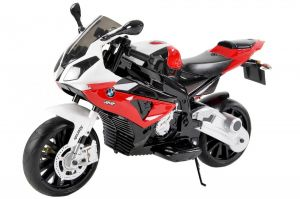 MOTOR BMW S1000RR - Red