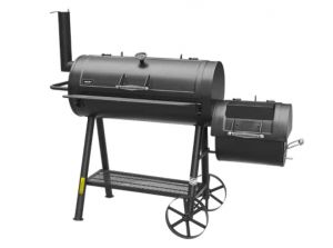 GRILL HECHT SENTINEL XL