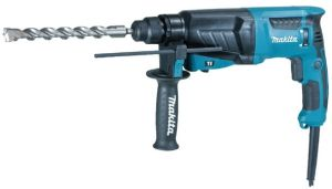 MŁOTOWIERTARKA SDS-PLUS MAKITA HR2630