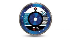 Tarcza diamen.do mat.twardych TVA 115 SUPERPRO
