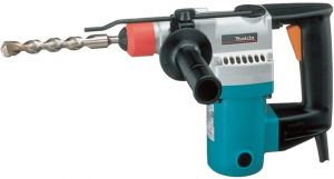 MŁOTOWIERTARKA SDS-PLUS MAKITA HR2010 600W