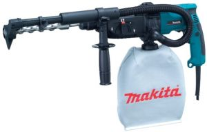 MŁOTOWIERTARKA SDS-PLUS MAKITA HR2432