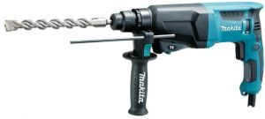 MŁOTOWIERTARKA SDS-PLUS MAKITA HR2600 800W